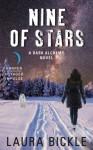 Nine of Stars: A Wildlands Novel - Laura Bickle