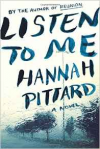 Listen to Me - Hannah Pittard