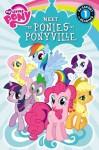My Little Pony: Meet the Ponies of Ponyville (Passport to Reading Level 1) - Olivia London