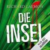 Die Insel - Richard Laymon, Thomas A. Merk