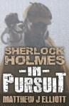 Sherlock Holmes in Pursuit - Matthew J Elliott