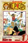 One Piece, Vol. 1: Romance Dawn - Eiichiro Oda