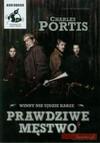 Prawdziwe męstwo (Płyta CD) - Charles Portis