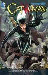 Catwoman, Vol. 3: Death of the Family - Ann Nocenti, Rafa Sandoval