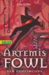 Artemis Fowl Der Geheimcode - Eoin Colfer, Claudia Feldmann