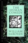 The Human Comedy - William Saroyan, Don Freeman, Michael Farmer