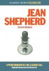 Security Blankets - Jean Shepherd