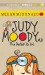 Judy Moody, M.D.: The Doctor Is In! - Megan McDonald, Barbara Rosenblat