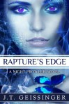 Rapture's Edge - J.T. Geissinger