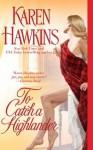 To Catch a Highlander - Karen Hawkins