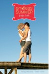 Endless Summer (The Boys Next Door & Endless Summer) - Jennifer Echols