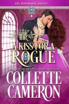 A Kiss for a Rogue - Collette Cameron