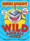 Wild Animals. Anita Ganeri - Anita Ganeri