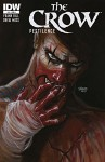 The Crow: Pestilence #3 - Frank Bill, Drew Moss, James O'Barr