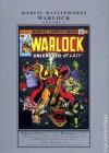 Marvel Masterworks: Warlock, Vol. 2 - Jim Starlin, Bill Mantlo, Steve Leialoha, Josef Rubinstein, John Byrne