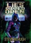 Lies Ripped Open (The Hellequin Chronicles Book 5) - Steve McHugh