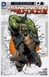 Frankenstein, Agent of SHADE (2011- ) #0 - Matt Kindt, Alberto Ponticelli