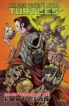 Teenage Mutant Ninja Turtles: Secret History of the Foot Clan #1 - Mateus Santolouco, Erik Burnham