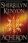 Acheron (Dark-Hunter Series #11) - Sherrilyn Kenyon