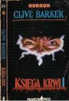 Księga krwi 1 - Clive Barker