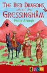 The Red Dragons of Gressingham. Philip Ardagh - Philip Ardagh