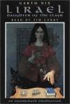 Lirael: Daughter of the Clayr (The Abhorsen Trilogy, #2) - Garth Nix, Tim Curry