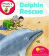 Dolphin Rescue - Roderick Hunt, Alex Brychta