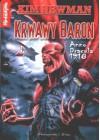 Krwawy baron - Kim Newman