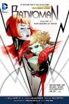 Batwoman Vol. 4: This Blood is Thick (The New 52) - JH Williams III, W. Haden Blackman, Trevor Mccarthy