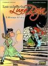 Los misterios de la Luna Roja, vol. 2 - Carlos Trillo, Eduardo Risso