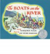 The Boats on the River - Marjorie Flack, Jay Hyde Barnum