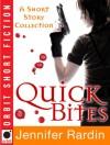Quick Bites - Jennifer Rardin