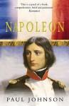 Napoleon (Lives) - Paul Johnson