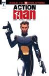 Action Man #1 - Paolo Villanelli, John Barber
