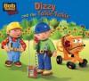 Dizzy and the Talkie-Talkie - Egmont
