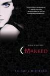 Marked - Kristin Cast, Phyllis Christine Cast