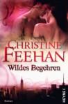 Wildes Begehren (Die Leopardenmenschen, #4) - Christine Feehan, Ruth Sander