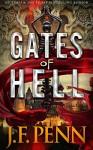 Gates of Hell: An ARKANE Thriller (Book 6) - J.F. Penn