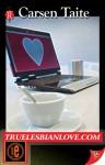 truelesbianlove.com - Carsen Taite