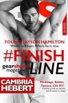 #FinishLine (GearShark) - Cambria Hebert