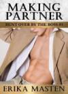 Making Partner - Erika Masten