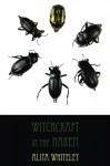 Witchcraft in the Harem - Aliya Whiteley