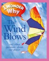 I Wonder Why the Wind Blows - Anita Ganeri