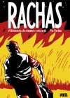 Rachas: Cuatro historietas de romance y misterio - Berliac, Fernando Calvi