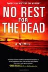 No Rest for the Dead - Jeffery Deaver, Sandra Brown, R.L. Stine, Andrew Gulli