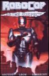 Robocop: Prime Suspect Collection - John Arcudi, John P. Leon, Jeff Albrecht