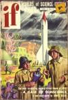 IF Worlds of Science Fiction, 1953 September (Volume 2, No. 4) - Philip K. Dick, James Blish, James L. Quinn, Larry T. Shaw, Robert E. Gilbert, James McKimmey, W.W. Skupeldyckle, Leslie Perri