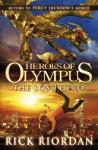 Heroes of Olympus: The Lost Hero - Rick Riordan