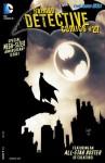 Detective Comics #27 - John Layman, Scott Snyder, Frank Miller, Jason Fabok, Neal Adams