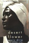 Desert Flower - Waris Dirie, Cathleen Miller